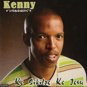 Kenny - Ke Sikiloe Ke Jesu (DVD)