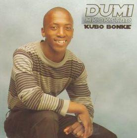 Dumi - Kubo Bonke (DVD)