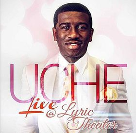 Uche - Live At The Lyric Theatre (DVD)
