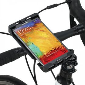 Tuff-Luv Mount Case Universal 6 Bike Kit for Smartphones with Screensize Up To 6.0