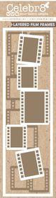 Celebr8 Layered Chippie Lanki - Filmstrips