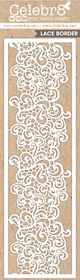 Celebr8 Matt Board Lanki - Lace Border