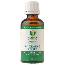 Flora Force Migraine Relief