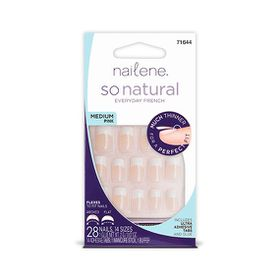 Nailene So Natural Ultra flex Medium