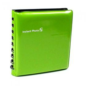 Fujifilm Instax Mini Photo Album - Green