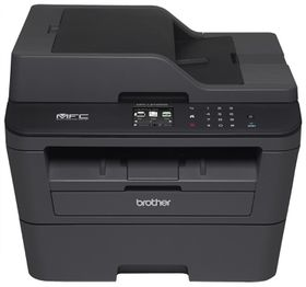 Brother MFCL2740DW Multifunction Mono Laser Printer