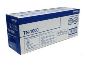 Brother TN1000 Toner Unit - Black