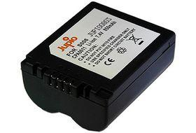 Jupio Battery for Panasonic CGA-S006E / DMW-BMA7 850mAh