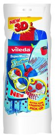 Vileda - 3 Action Supermop Refill