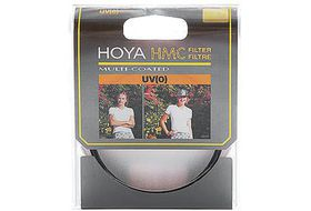 Hoya HMC Filter UV(0) 49mm