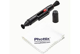 Phottix 3-in-1 Cleaning Kit