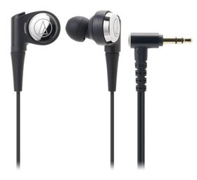 Audio Technica High-Fidelity Headphones Inner Ear Dual Phase
