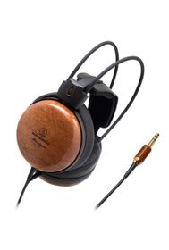 Audio Technica High-Fidelity Closed Back Dynamic Headphones
