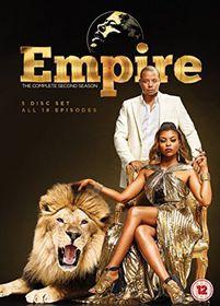 Empire: The Complete Second Season (DVD)