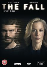 Fall: Series 3 (DVD)