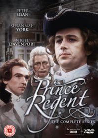 Prince Regent (DVD)