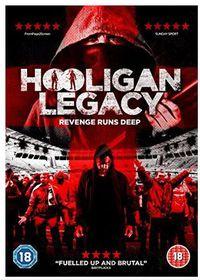 Hooligan Legacy (DVD)
