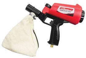 TradeQuip - Sand Blaster Gun With 4 Function