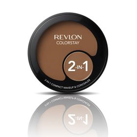Revlon ColorStay Compact Makeup - Bronze
