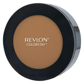 Revlon ColorStay Pressed Powder Caramel 1