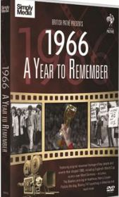 Year to Remember: 1966 (DVD)