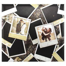 MCS 12x12 Postbound Album - Vintage Photos