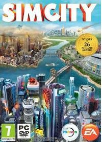 Sim City 2013 (PC)