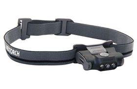 Nextorch - 2xaaa 30 Lum Eco-Star Headlamp - Black
