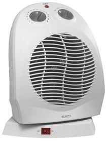 Goldair - Oscillating Fan Heater - White