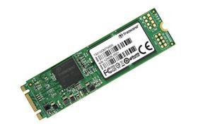Transcend 512GB M.2 2280 MLC Sata3 SSD