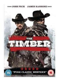 Timber (DVD)