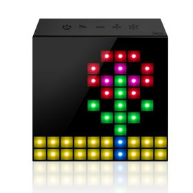 Divoom Aurabox Bluetooth Smart Speaker