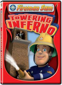 Fireman Sam: Towering Inferno (DVD)