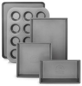 KitchenAid 5 Piece Bakeware Set