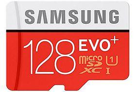 Samsung 128GB EVO Plus Micro SD Card