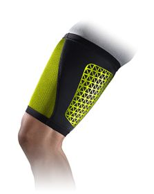 Mens Nike Pro Combat Hyper Strong Thigh Sleeve (Size: L)
