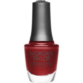 Morgan Taylor What's Your Poinsettia? Nail Polish - 5ml