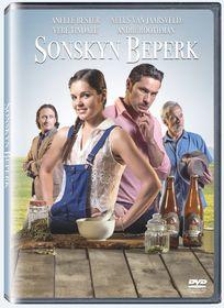 Sonskyn Beperk (DVD)