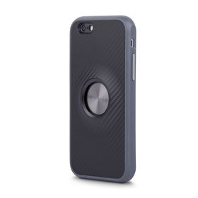 Moshi Endura Protective Case For iPhone 6/6s - Carbon Black