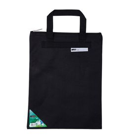 Meeco Library Book Carry Bag - Black