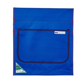 Meeco Chair Bag - Blue