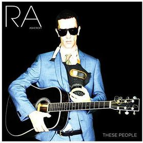 Richard Ashcroft - These People (CD)