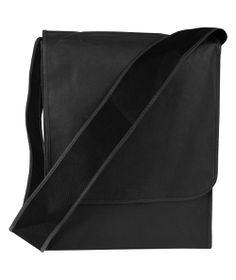 Marco Shoulder Bag - Black