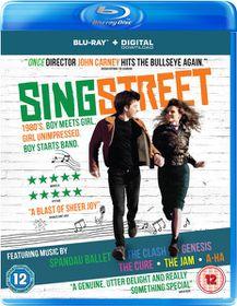 Sing Street (Blu-Ray)