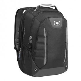 Ogio Circuit Backpack in Black