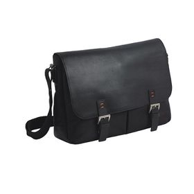 Eco Europa Sling Bag - Black