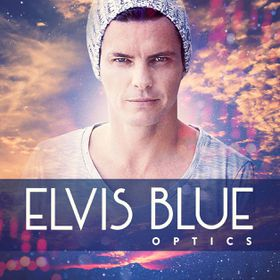 Elvis Blue - Optics (CD)