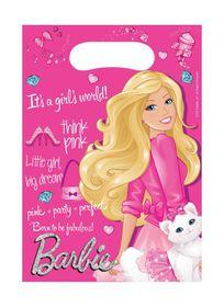 Barbie Sparkle Party Bags