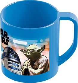 Star Wars Classic Empire Geo Mug