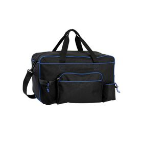Eco Dual Water Bottle Holder Sports Bag - Royal
